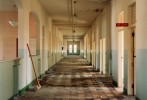 Christopher Payne - Patient ward, Oregon State Hospital, Salem, Oregon - 2005