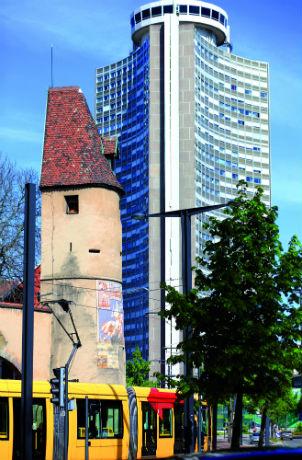 Ville de Mulhouse © Thomas Itty
