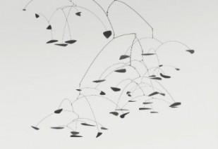 Alexander Calder, Five Branches with 1000 Leaves, Emanuel Hoffmann-Stiftung, Depositum in der Öffentlichen Kunstsammlung Basel Photo : Emanuel Hoffmann-Stiftung / Bisig & Beyer © Calder Foundation New York / Artists Rights Society (ARS), New York