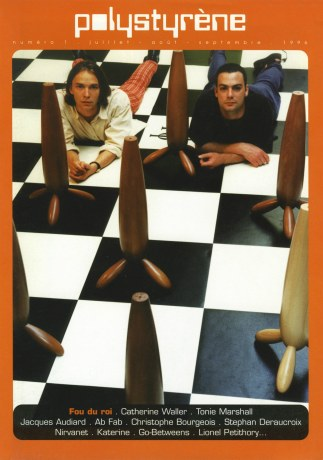 Poly n°1 juillet/août/septembre 1996